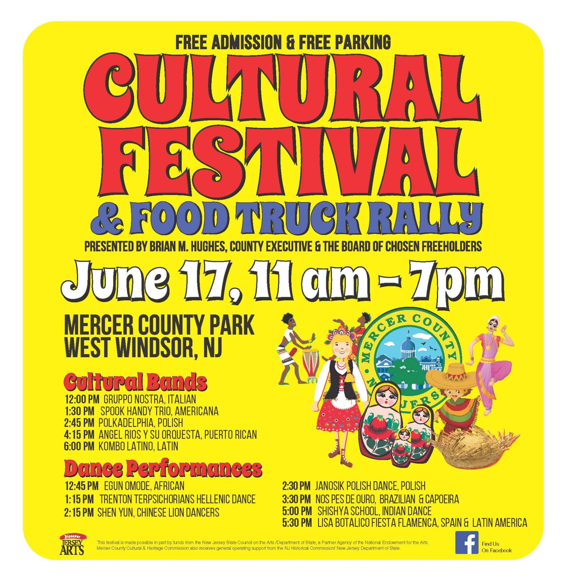2017 Cultural Festival Flyer - Latino News (schedule)_v2