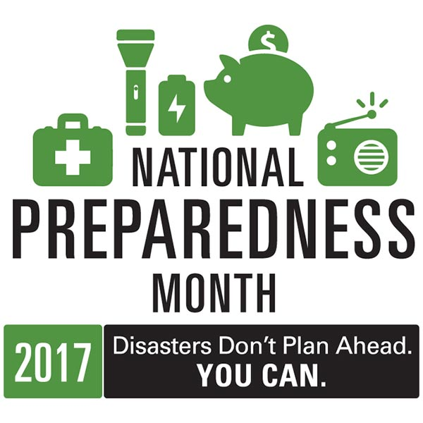 National Preparedness 2017