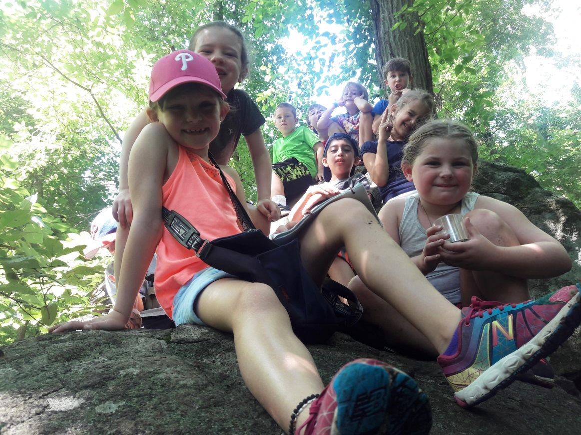 Baldpate summer camp