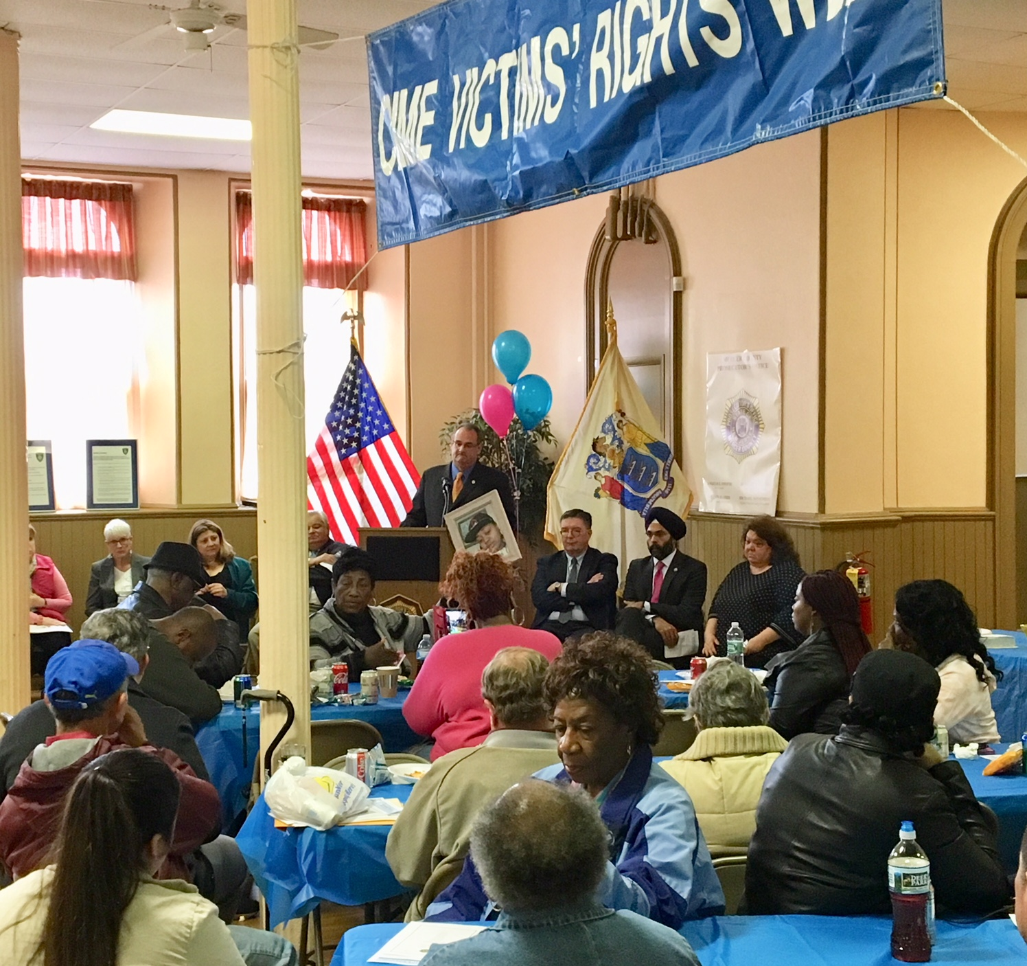 2018 National Crime Victims Rights Week Resource Fair County News