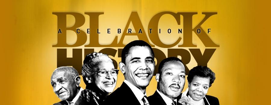 Mercer Celebrates Black History Month County News Mercer County Nj