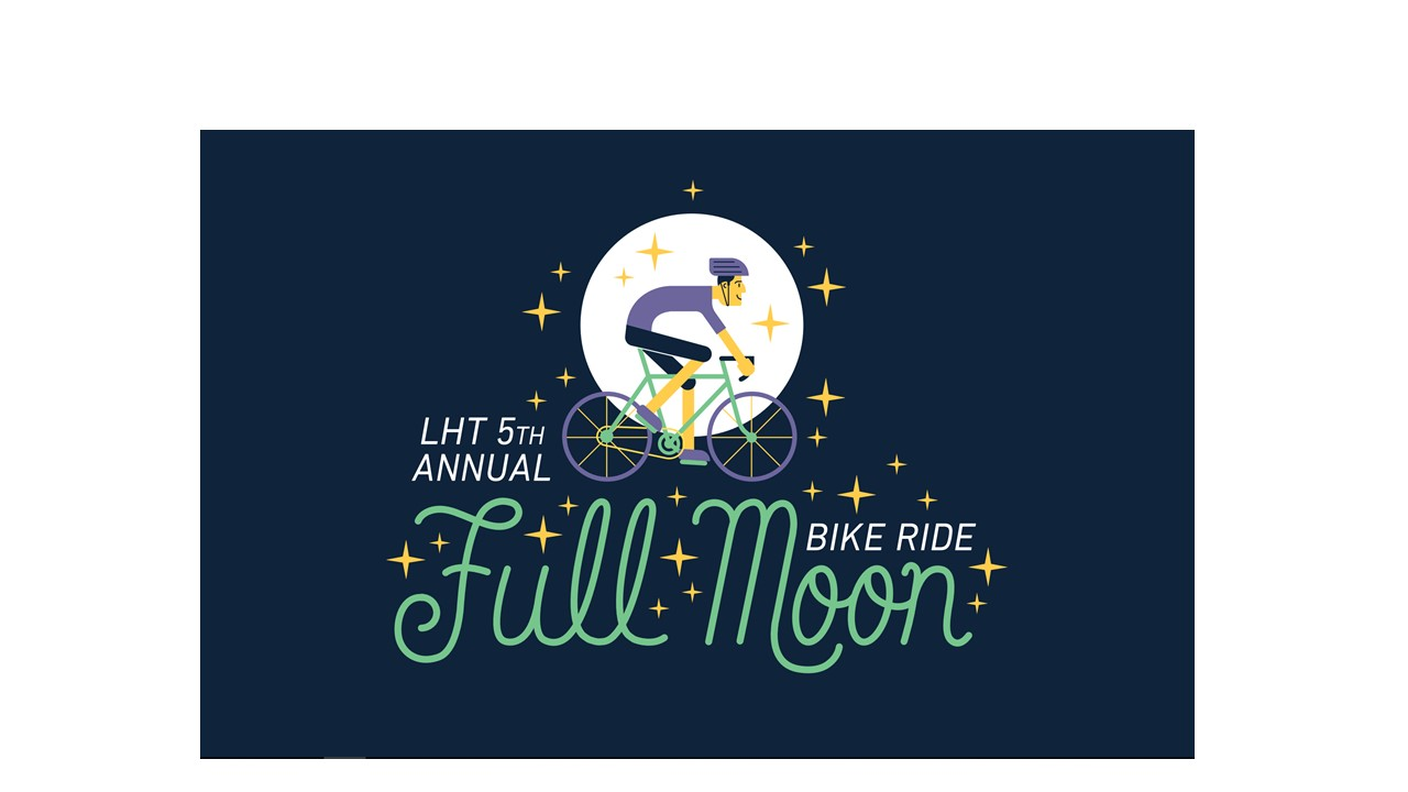 Full Moon Ride 2018