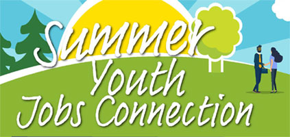 Summer Youth Jobs Connection Benner