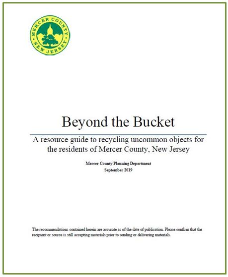 Beyond the Bucket